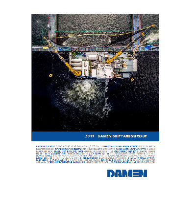 meet a5321 287b4 Webshop | Damen Shipyards Official Store Home page Damen ...