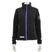 Fleece Jacket Women - Design 2015
